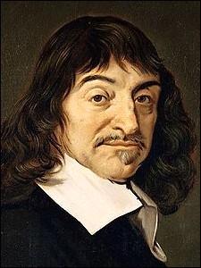 Poznati matematičari  Descartes
